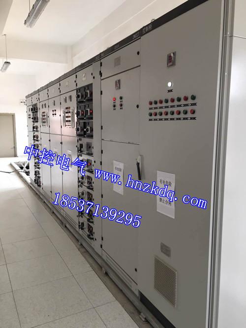 高压配电设备的维修需要注意哪些问题呢